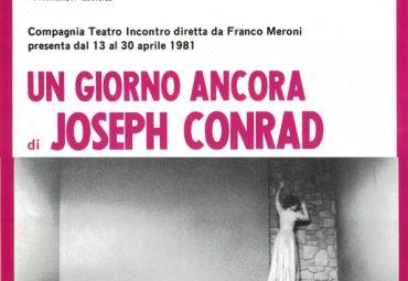 UN GIORNO ANCORA (Roma, parte 3)